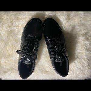 Pumas shoes (Ferrari)